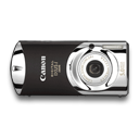 Ixus-i-Zoom-Black icon