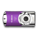 Ixus i Zoom Purple icon