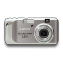 Powershot A410 icon