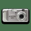 Powershot A410 icon