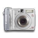 Powershot A540 icon