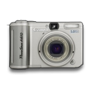 Powershot A610 icon