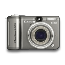 Powershot A620 icon