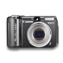 Powershot A640 icon