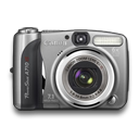 Powershot A710 icon