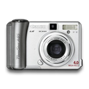 Powershot A85 icon