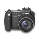 Powershot Pro 1 icon