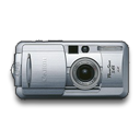 Powershot S45 icon