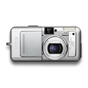 Powershot S60 icon