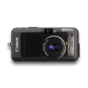 Powershot S70 icon