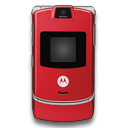 RAZR Red icon