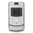 RAZR Silver icon