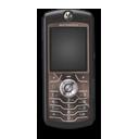 SLVR Black icon