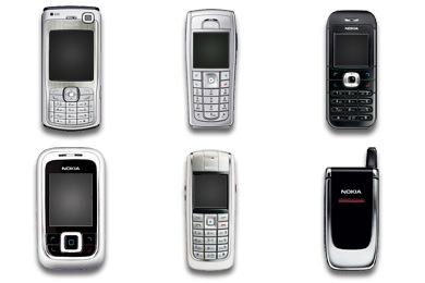 Nokia Icons