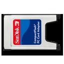Sandisk CompactFlash icon