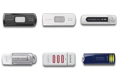 Sandisk Icons