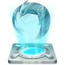 Thunder-bird icon
