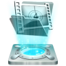 My-video icon