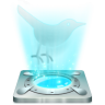 Twitter-client icon