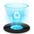 World-Of-Games Recycle-empty-icon