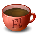 Coffee-Flash icon