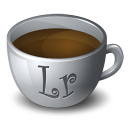 Coffee Lightroom icon