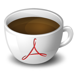 Coffee Acrobat icon