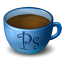 Coffee-Photoshop icon