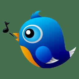 twitter 4 icon