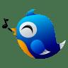 Twitter-1 icon