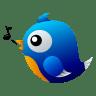 Twitter-3 icon