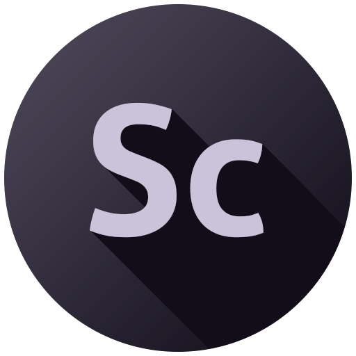 Adobe Scout icon