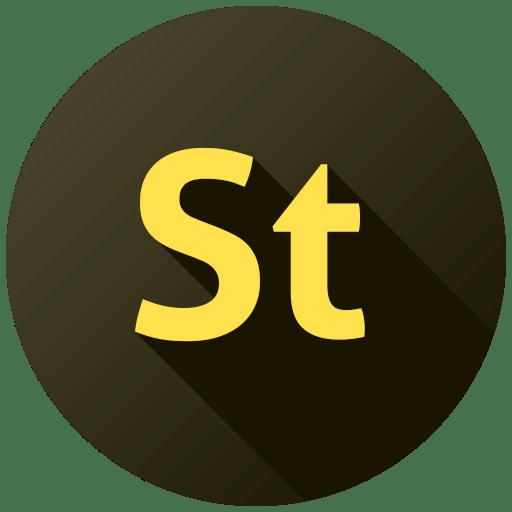Adobe-Story icon