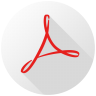 Adobe-Acrobat icon