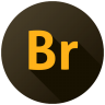 Adobe-Bridge icon