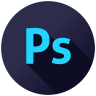 Adobe-Photoshop icon