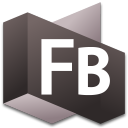 Flash Builder 3 icon