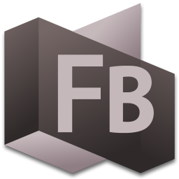 Flash Builder 4 icon