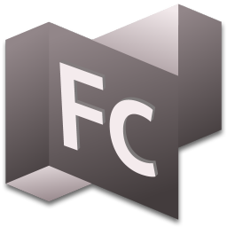 Flash Catalyst 2 icon