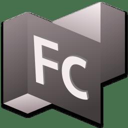 Flash Catalyst 2 icon