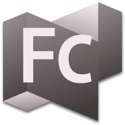 Flash Catalyst 4 icon