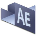 After Effects 2 icon