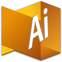 Illustrator 1 icon