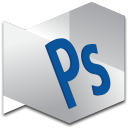 Photoshop-Standard icon