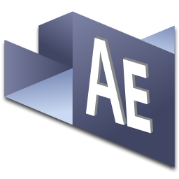 After Effects 1 icon