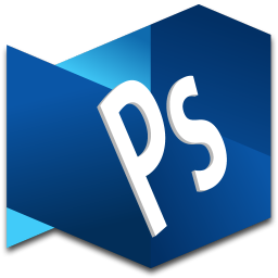 Photoshop Extended 1 icon