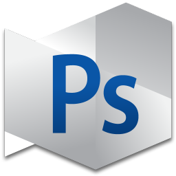 Photoshop Standard 3 icon