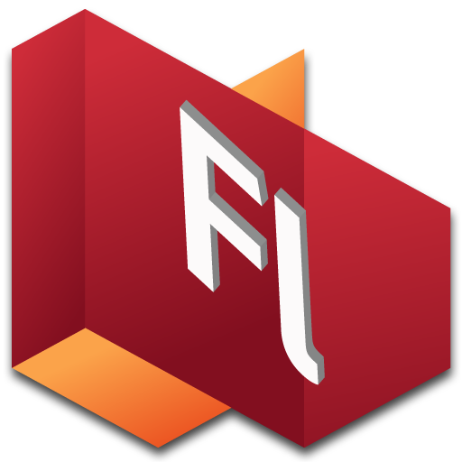 Flash 1 icon