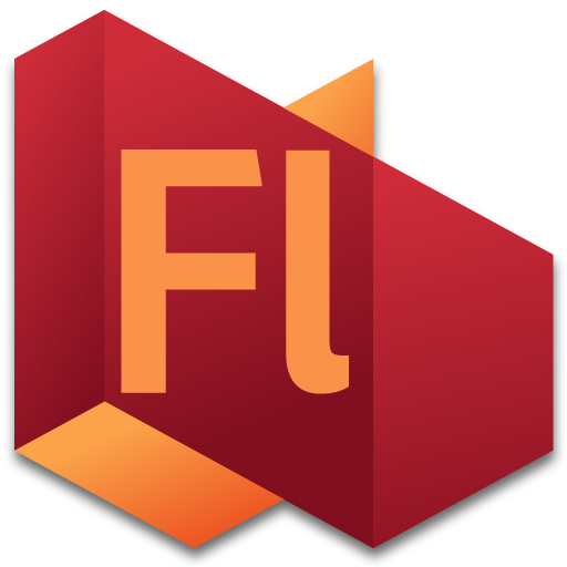 Flash 4 icon