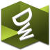 Dreamweaver-1 icon